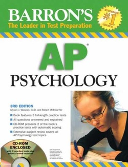 ap psychology schizophrenia essay Medical modelproposes that it is useful to think of abnormal behavior as a disease we will write a custom essay sample on ap psychology: of schizophrenia that.